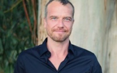 [Podcast] Piercing the Veil of Reality with Bernhard Guenther