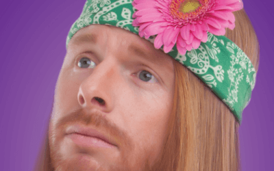 [Podcast] We All Poop Out of Our Butts with JP Sears